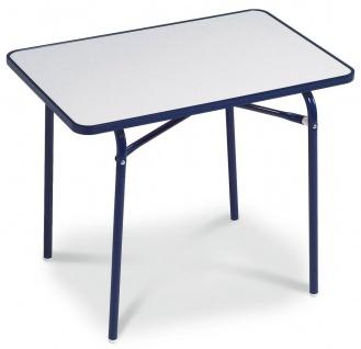 3-tlg Kinder Camping Möbel 2 Klappstuhl Klapptisch Kinder-Gartenmöbel Kindermotiv BF-Kidis - Vorschau 2