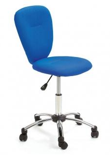 Kinderdrehstuhl höhenverstellbar 4 Farben Kinder Schreibtischstuhl ergonomisch L-Mac