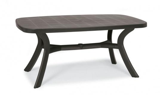 Tisch Kansas versch. Größen