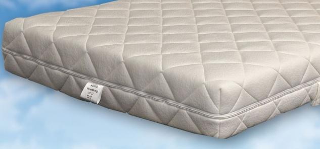 7-Zonen-Kaltschaum-Matratze Allergiker Matratze 8 Größen waschbar anti-allergen G-VitaDream - Vorschau 4