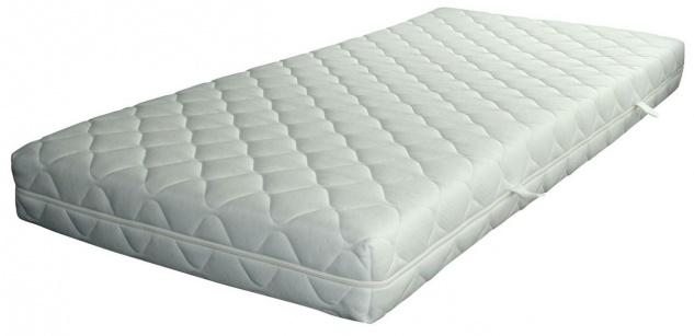 7-Zonen Luxus Kaltschaum-Matratze Allergiker Matratze 8 Größen waschbar anti-allergen G-Montana - Vorschau 2