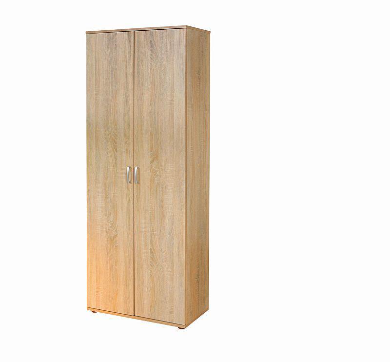 schrank aktenschrank sonoma eiche l grossa kaufen bei eh. Black Bedroom Furniture Sets. Home Design Ideas