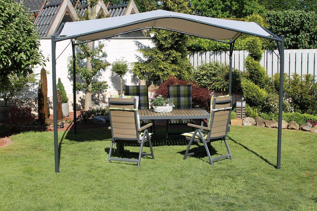pavillon dach wasserabweisend perfekte dachform. Black Bedroom Furniture Sets. Home Design Ideas