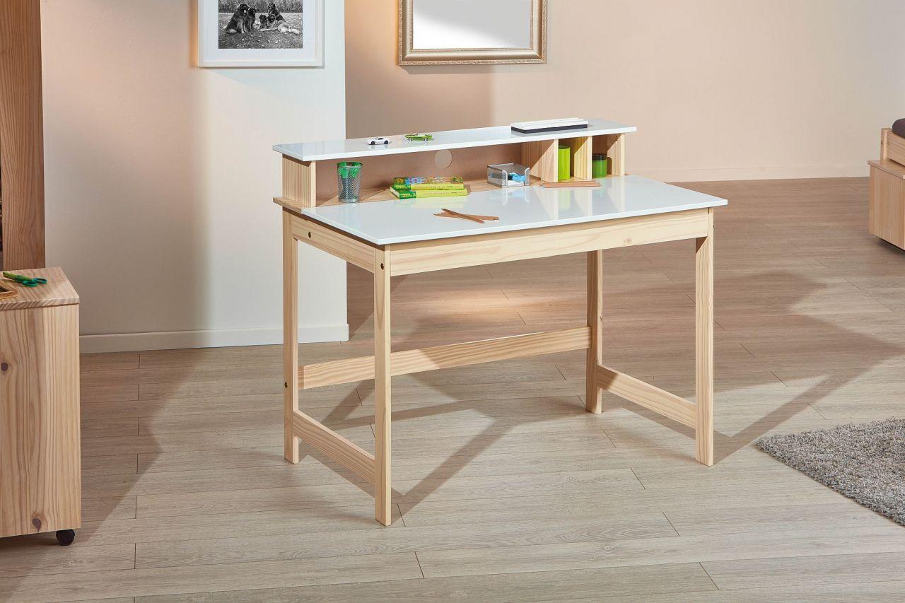 Kinder Jugend Schreibtisch Tischplatte Klappbar Aufbewahrungsfach