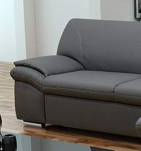 2 Tlg Couchganitur 2 Sitzer Sofa 3er Couch Polstergarnitur Do Aera