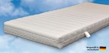 7-Zonen-Kaltschaum-Matratze Allergiker Matratze 8 Größen G-Alpha