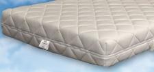 XXL 7-Zonen Kaltschaum Luxus Matratze Allergikermatratze 8 Größen 3 Härtegrade G-Activa