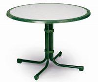 Gartentisch klappbar rund 3 Größen 6 Farben Klapptisch Werzalittischplatte BF-Boule-R - Vorschau 5