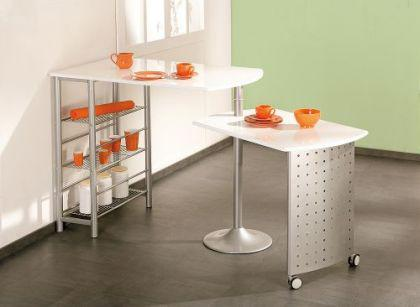 Küchentheke 2 Farben L-Fimeno/L-Twist - Vorschau 5
