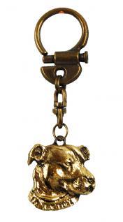 American Pit Bull Terrier Schlüsselanhänger - Vorschau 2