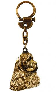 Cavalier King Charles Spaniel Schlüsselanhänger - Vorschau 2
