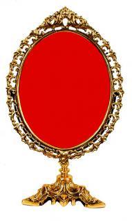 Barock Bilderrahmen Spiegel Rahmen
