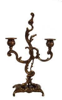 Antik Stil Kerzenständer Kerzenleuchter