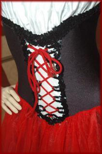 Mittelalter Kostüm Tanzkleid S - Vorschau 2