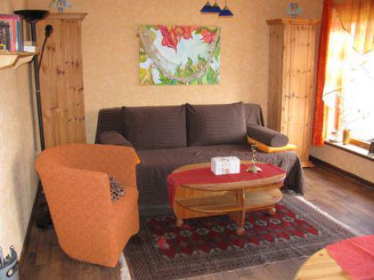 Eine Nacht Nebensaison Ferienhaus Ostsee - Vorschau 4