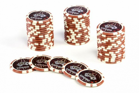 Casino Chips Werte