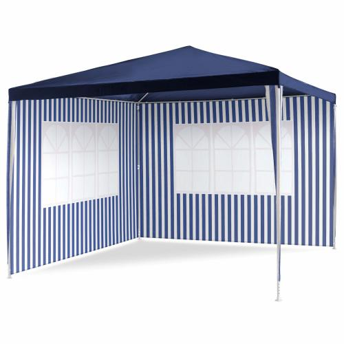 pavillon terrasse sonnenschutz leco pergola 3 5x3 5m garten terrasse berdachung pavillon. Black Bedroom Furniture Sets. Home Design Ideas
