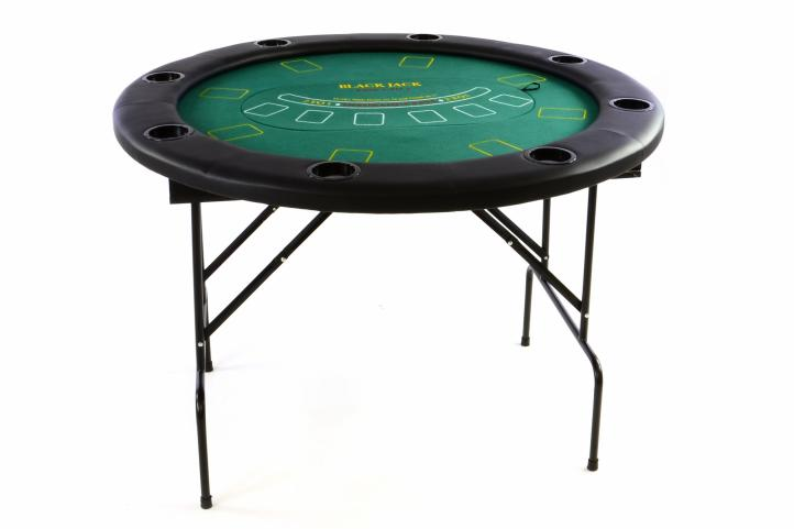 profi casino poker tisch klappbar 4 in 1 rund 120 cm roulette black jack craps kaufen bei. Black Bedroom Furniture Sets. Home Design Ideas