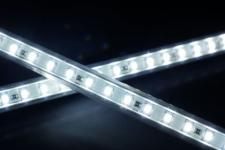 Led Strip Set 2x27 Led, weiss KAPEGO