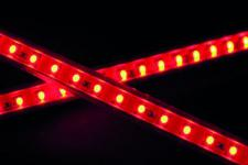 Led Strip Set 2x27 Led, rot KAPEGO