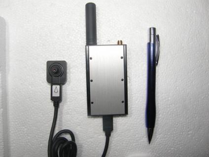 Full HD1080p LTE Rekorder mit Kamera - Vorschau 1