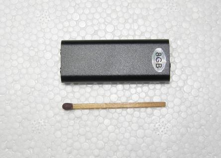 Audio: Micro-Rekorder! - Vorschau 2