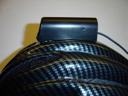 4G LTE Helmkamera hochauflösend! - Vorschau 2