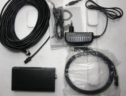 FullHD Mini-Kamera, 15m Kabekkamera - Vorschau 3