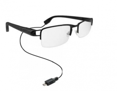 USB Brillenkamera FHD 1080p