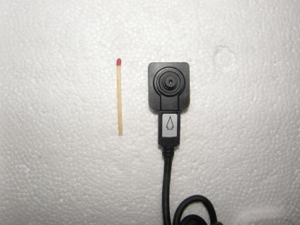 Full HD1080p LTE Rekorder mit Kamera - Vorschau 3