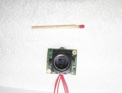 Virtuelle PTZ Mini SDI/CVBS Kamera