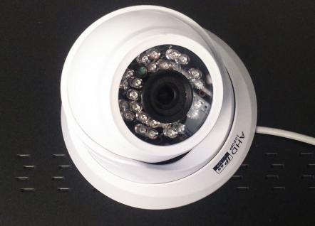 AHD IR Kuppelkamera 1080p - Vorschau 1