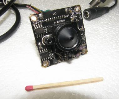 SDI Platinenkamera Panasonic, 1080p