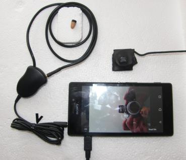 USB Kamera 5MP!