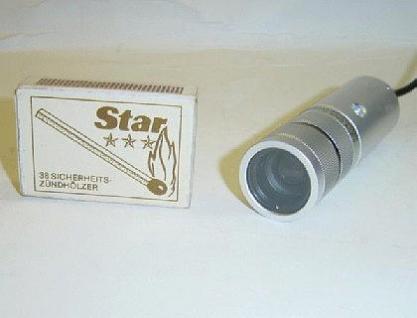 Sony Vario-Zylinderkamera, Farbe 700 Linien - Vorschau 1