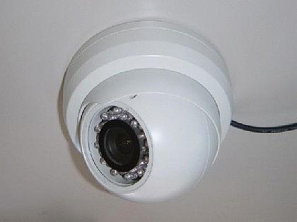 SDI 1080p IR-Kamera, Farbe, 1100 Linien - Vorschau 1