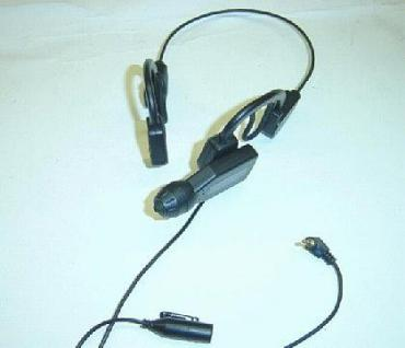 Sony Head-Set Kamera 550 Linien 2