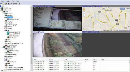Pmrs-201. 2-kanal Video über Lte - Vorschau 4
