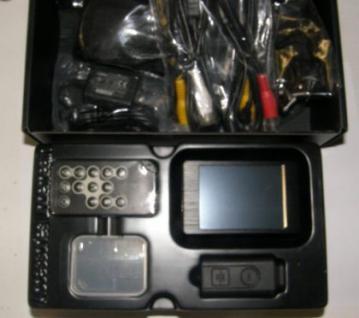 Sony HD 1080p Knopfkamera & Minirekorder - Vorschau 3