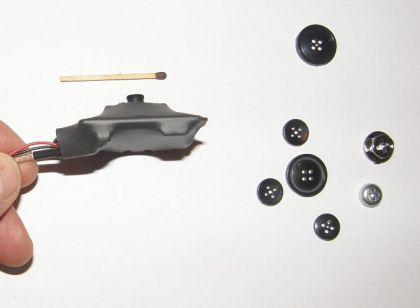 SDI Sony Platinenkamera 1080p 1400 Linien! - Vorschau 2