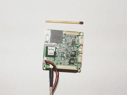 SDI Sony Platinenkamera 1080p 1400 Linien! - Vorschau 3