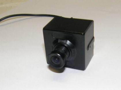 SDI Sony Minikamera 1080p 1400 Linien! - Vorschau 1