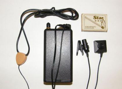 4G LTE Videokamera bodyworn! Mod.2 - Vorschau 2