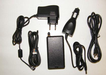 4G LTE GPS VideoAudio-Modul bodyworn! - Vorschau 2
