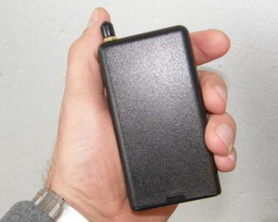 4G LTE Videokamera bodyworn! Mod.2 - Vorschau 1
