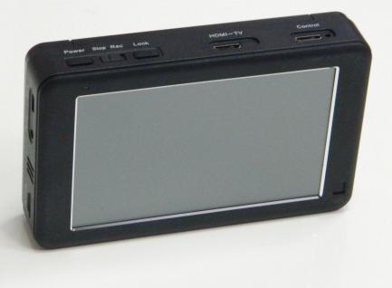 Full HD1080p Knopfkamera & Minirekorder - Vorschau 4