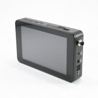 Full HD1080p Kamera & Minirekorder