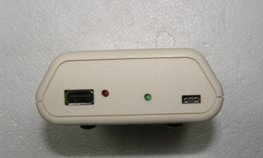 Powerbox1M Micro USB