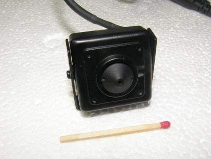 AHD Sony Kamera 2000 Linien, 1080p