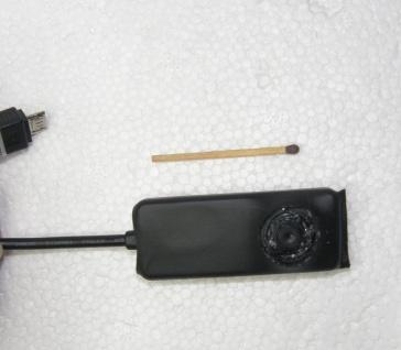 USB Minikamera FHD 1080p - Vorschau 2